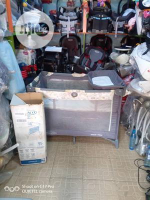 Tokunbo Uk Used Graco Baby Bed | Children's Gear & Safety for sale in Lagos State, Ikeja