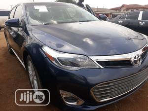 Toyota Avalon 2015 Blue | Cars for sale in Lagos State, Ipaja
