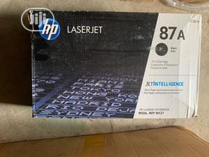 HP Laserjet Enterprise   Computer Accessories  for sale in Lagos State, Ikeja