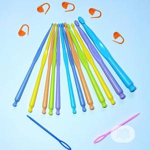 Crochet Hooks and Accessories   Arts & Crafts for sale in Lagos State, Alimosho