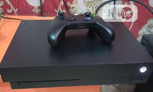 Xbox One X   Video Game Consoles for sale in Lagos State, Ojo