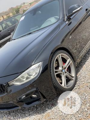 BMW 335i 2012 Black | Cars for sale in Abuja (FCT) State, Gudu