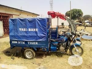 New Bajaj Stroke 2005 Blue | Motorcycles & Scooters for sale in Kaduna State, Zaria