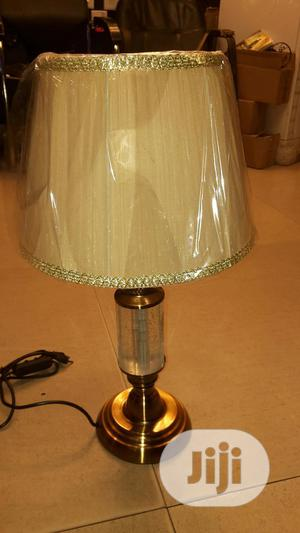 Led Table Lamp With Bulb | Home Accessories for sale in Lagos State, Lagos Island (Eko)
