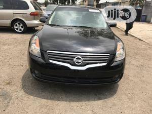 Nissan Altima 2009 2.5 Black | Cars for sale in Lagos State, Maryland