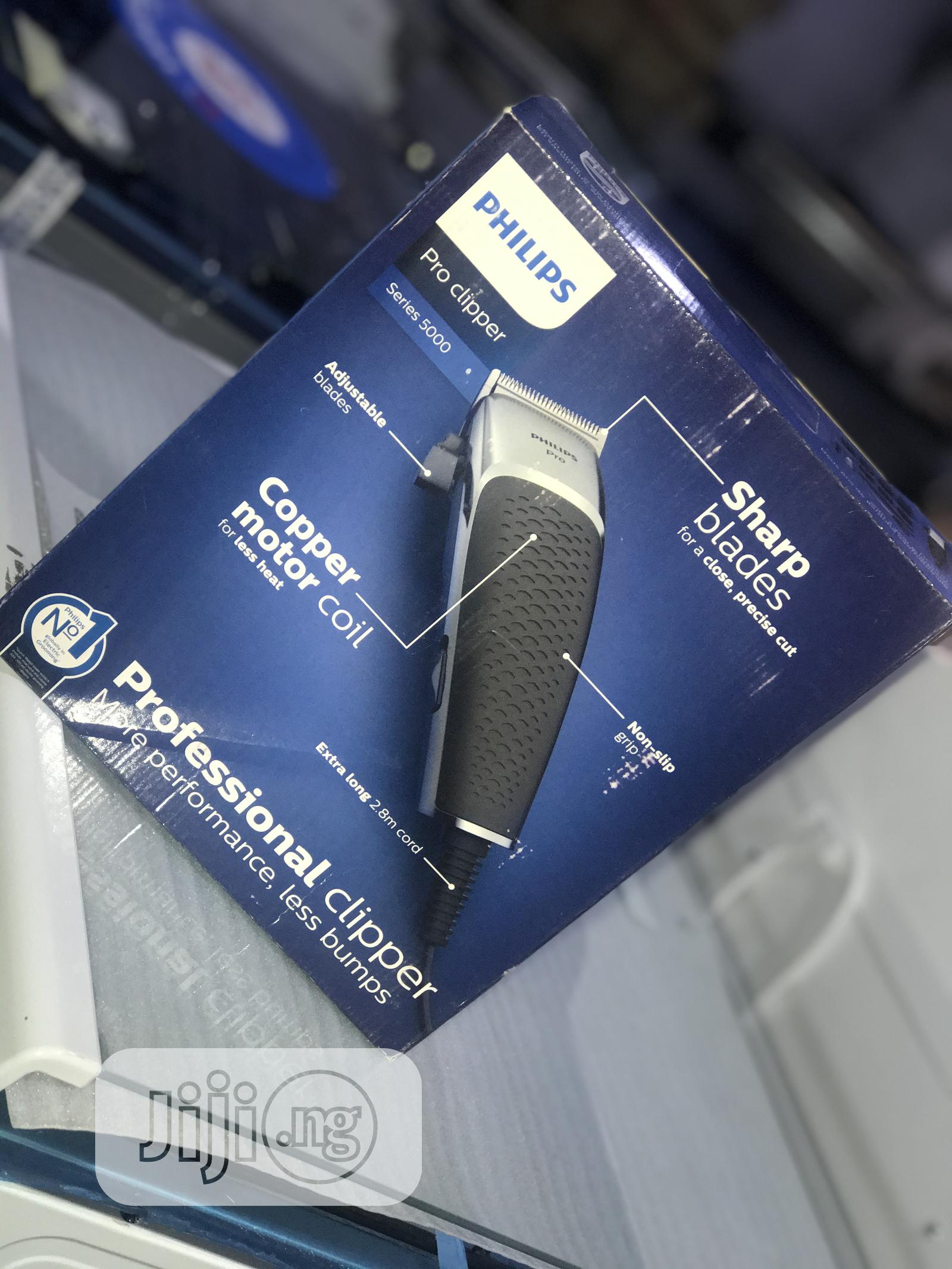 Philips Professional Clipper