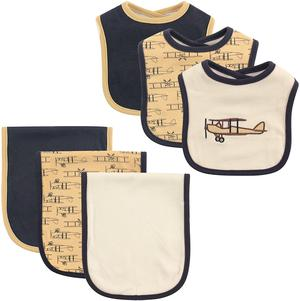 Hudson Baby Bibs and Burp Cloth   Baby & Child Care for sale in Lagos State, Lagos Island (Eko)