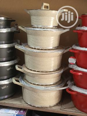 Non Stick Pot | Kitchen & Dining for sale in Lagos State, Ifako-Ijaiye
