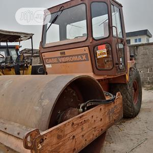 Case Smoothdrum Roller | Heavy Equipment for sale in Lagos State, Ibeju
