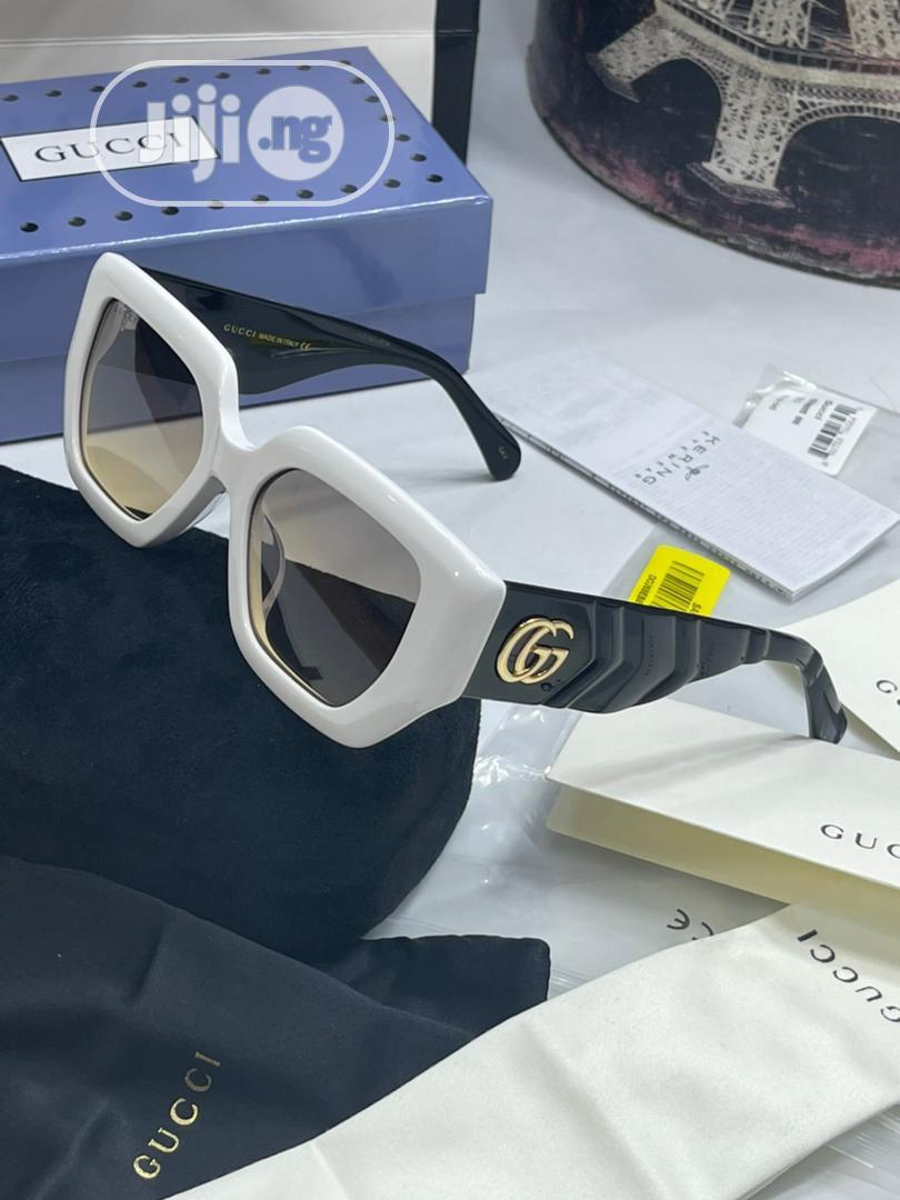 High Quality Gucci Glasses for Men