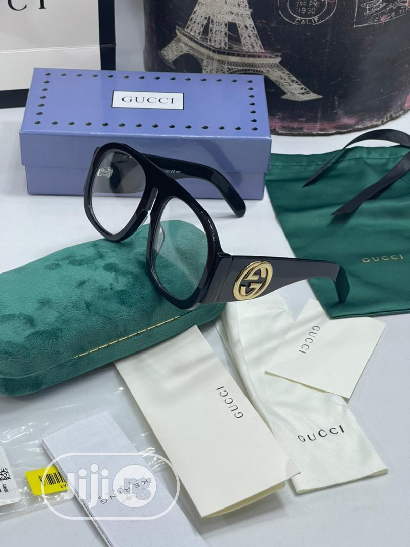 High Quality Gucci Glasses for Men | Clothing Accessories for sale in Magodo, Lagos State, Nigeria