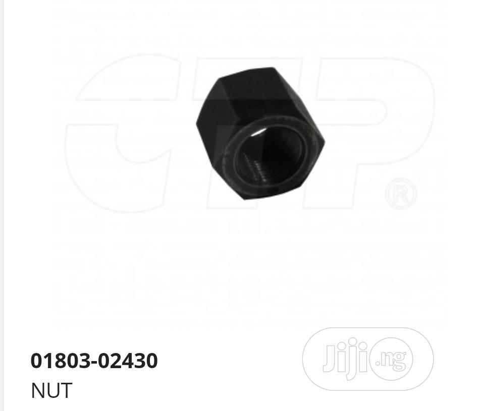 CTP Bolts and Nuts | Vehicle Parts & Accessories for sale in Ikorodu, Lagos State, Nigeria