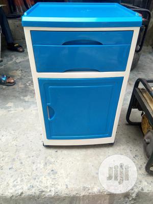 Plastic Bedside Locker | Medical Supplies & Equipment for sale in Lagos State, Lagos Island (Eko)