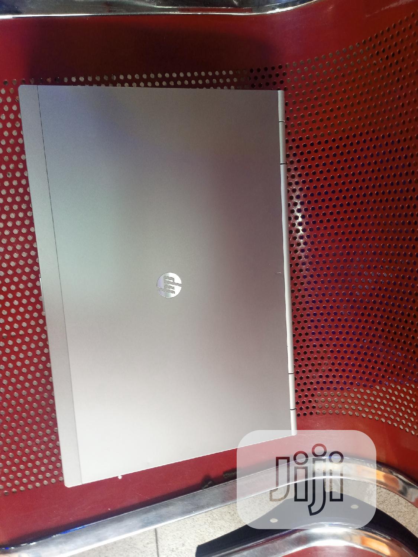 Laptop HP EliteBook 8460P 4GB Intel Core I5 HDD 320GB | Laptops & Computers for sale in Ikeja, Lagos State, Nigeria