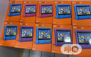 New Amazon Fire HD 8 32 GB | Tablets for sale in Lagos State, Ikeja