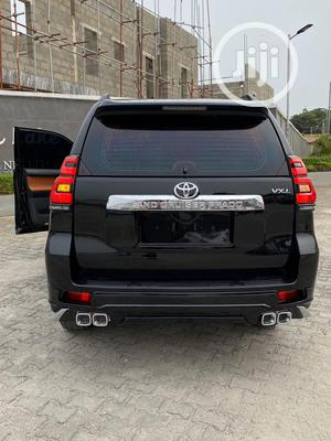 Toyota Land Cruiser Prado 2010 VX Black | Cars for sale in Lagos State, Ajah