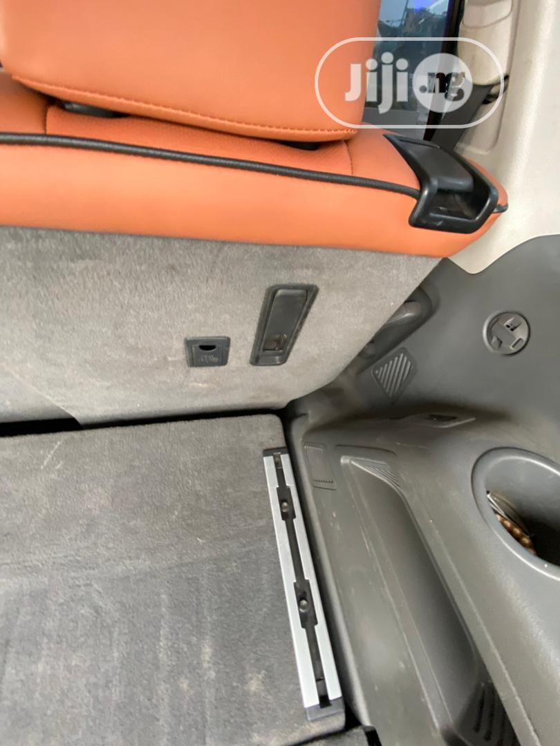 Toyota Land Cruiser Prado 2010 VX Black | Cars for sale in Ajah, Lagos State, Nigeria