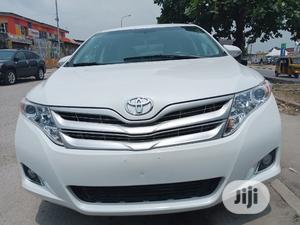 Toyota Venza 2013 LE AWD White   Cars for sale in Lagos State, Amuwo-Odofin