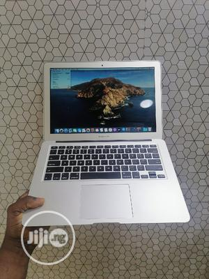 Laptop Apple MacBook Air 2015 8GB Intel Core I5 SSD 128GB   Laptops & Computers for sale in Lagos State, Ikeja
