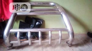 SUV Jeep Stainless Steel 316S Protector.   Vehicle Parts & Accessories for sale in Lagos State, Alimosho
