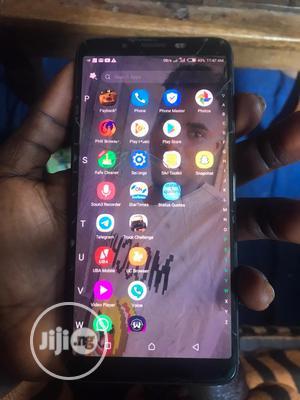 Infinix Hot 6 16 GB Black   Mobile Phones for sale in Osun State, Olorunda-Osun
