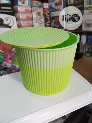 Thick Plastic Storage Container   Kitchen & Dining for sale in Lagos State, Surulere