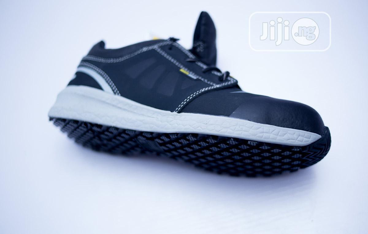 Anti-slip Safety Jogger Rockets | Shoes for sale in Lagos Island (Eko), Lagos State, Nigeria