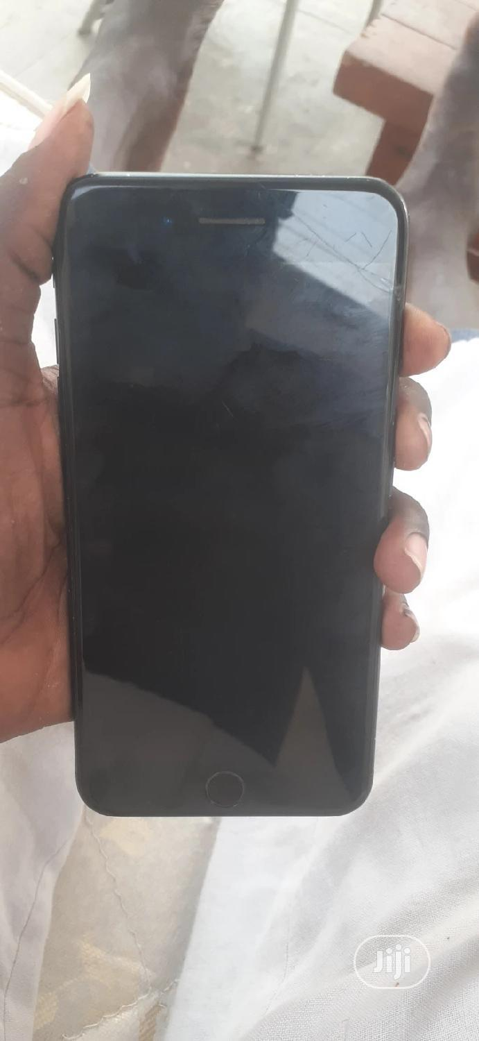 Apple iPhone 7 Plus 128 GB Black | Mobile Phones for sale in Lekki, Lagos State, Nigeria