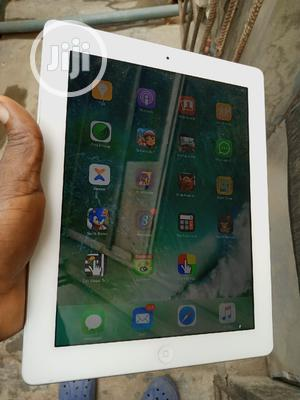 Apple iPad 4 Wi-Fi 16 GB Gray | Tablets for sale in Lagos State, Agboyi/Ketu