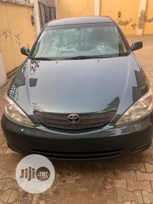 Toyota Camry 2003 Green | Cars for sale in Lagos State, Alimosho