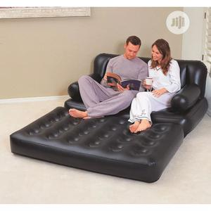 Inflatable Double Sofa Bed | Furniture for sale in Lagos State, Lagos Island (Eko)