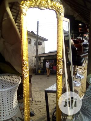 Standing Mirror | Home Accessories for sale in Lagos State, Amuwo-Odofin