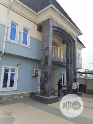 Standard 5 Bedroom Duplex at Greenfield Estate for Rent | Houses & Apartments For Rent for sale in Lagos State, Amuwo-Odofin