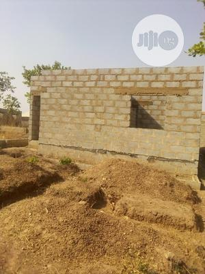 A Two Bedroom Plus the Remaining 30 by 36 Land for Sale | Land & Plots For Sale for sale in Abuja (FCT) State, Kubwa