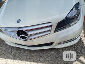 Mercedes-Benz C300 2012 White | Cars for sale in Abuja (FCT) State, Garki 2