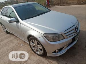 Mercedes-Benz C200 2010 Silver | Cars for sale in Anambra State, Idemili