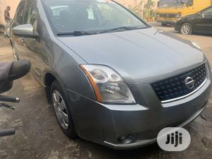 Nissan Sentra 2009 2.0 Gray   Cars for sale in Lagos State, Oshodi
