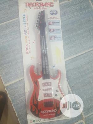 Rockband Music Guitar | Toys for sale in Lagos State, Lekki