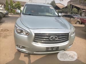Nissan Quest 2013 SV Silver   Cars for sale in Lagos State, Ikeja