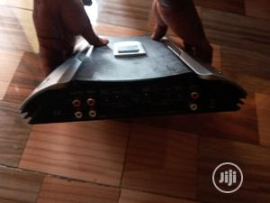 In Car JBL Four Channel Audio Amplifier   Audio & Music Equipment for sale in Lagos State, Ikotun/Igando