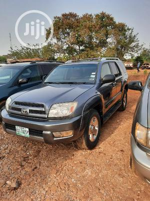 Toyota 4-Runner 2004 Blue | Cars for sale in Ondo State, Akure