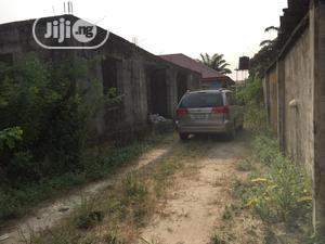 2 Units of 2 B/R Plus 2 B/R Setback on a Plot Off Addo-Road   Land & Plots For Sale for sale in Lagos State, Ajah