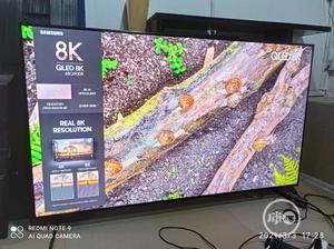 "Samsung 65"" 8K QLED Smart TV (Q900R) Price Specs | | TV & DVD Equipment for sale in Lagos State, Ojo"
