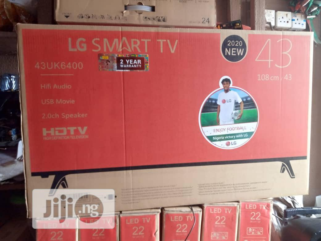 Archive: LG Led Tv 43 Inch
