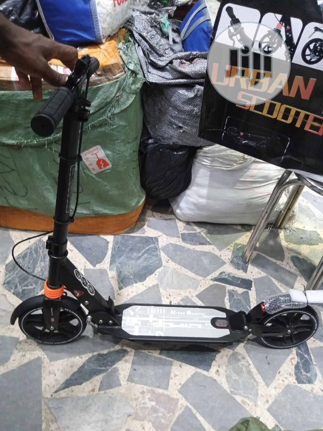Adult Sooter | Sports Equipment for sale in Surulere, Lagos State, Nigeria