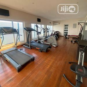 Luxurious 3bed Waterfront Flat With Bq Available at Ikoyi. | Houses & Apartments For Rent for sale in Ikoyi, Banana Island