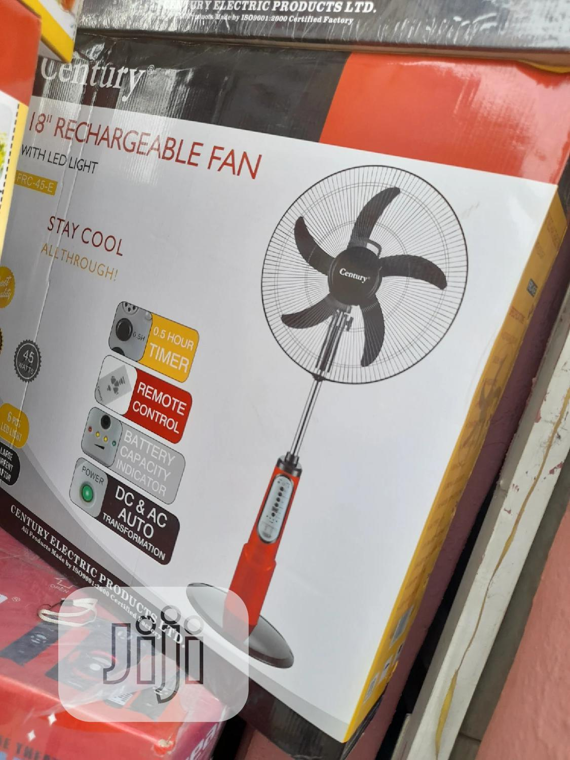 Solar Charger Fan | Solar Energy for sale in Ajah, Lagos State, Nigeria