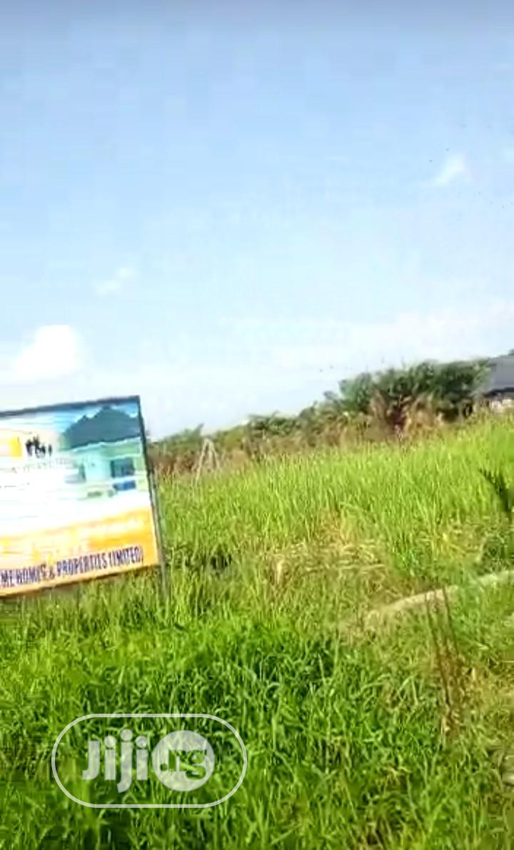 Plots And Acres Of Lands At Shibiri Near Alaba International