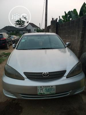 Toyota Camry 2003 Gray   Cars for sale in Lagos State, Kosofe