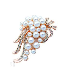 Pearly Brooches   Jewelry for sale in Lagos State, Agboyi/Ketu